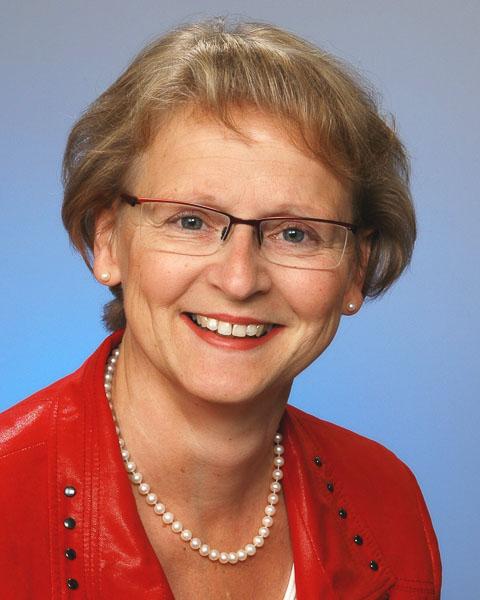 Helga Benedde