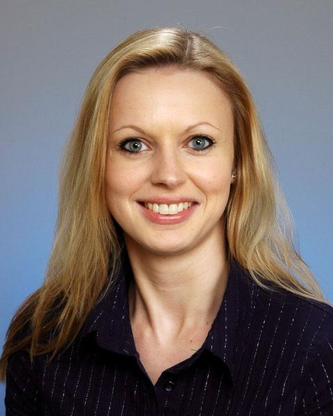 Anna Siemens